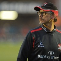 Kiss to take Ulster DOR role after World Cup, Doak confirmed as head coach