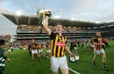 TJ Reid: If John O'Dwyer's last second free went over, it would have been the worst winter of my life