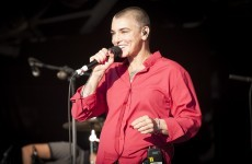 Sinéad O'Connor promises to dish the 'sexual dirt' in upcoming memoirs