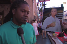 Jimmy Kimmel discovers Americans have no idea who their Vice President is