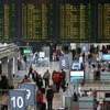 Three people, including a garda, injured after carjacking at Dublin Airport
