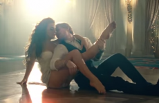 Ed Sheeran's awkward dancing is lighting up the internet