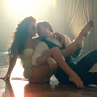Ed Sheeran's awkward dancing is lighting up the internet