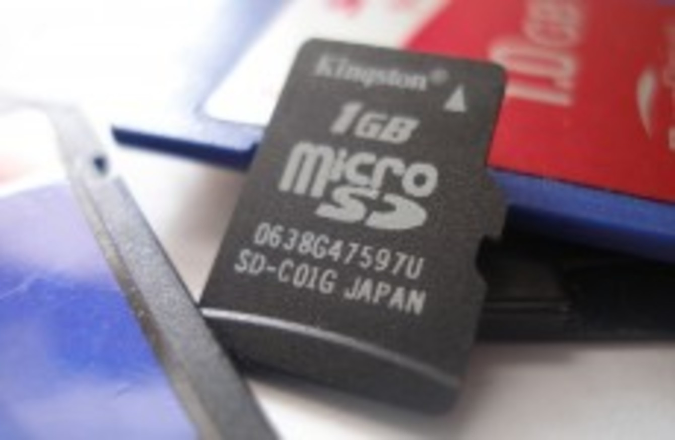 Getting an SD card to increase phone storage? Here's what you need