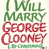 This woman's book about attempting to marry George Clooney has some very unfortunate timing