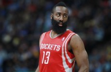 Houston were 95% sure they had the NBA's next super-team - and then it all fell apart