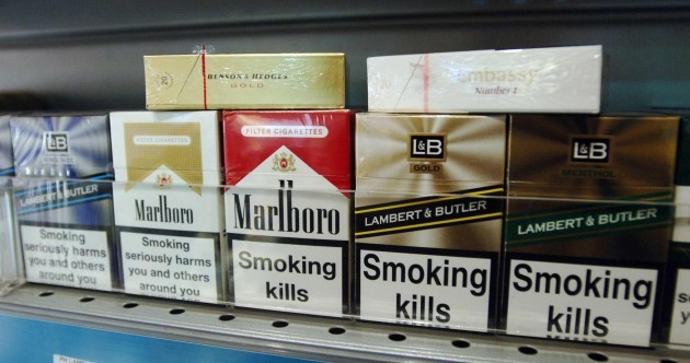Cigarettes and petrol: How much have the old reliables been hiked in the last 20 years?
