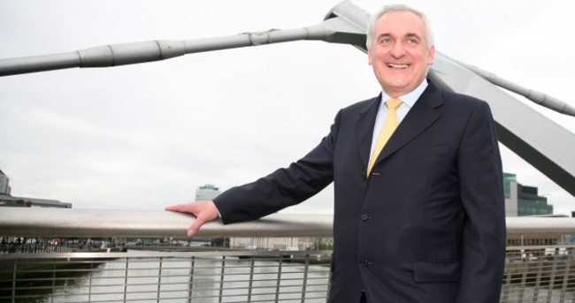 The Celtic Tiger bridge that wouldn't open because of a lost remote control