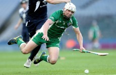 Bonner and Horgan spearhead Irish senior shinty squad, Clare stars lead U21 setup
