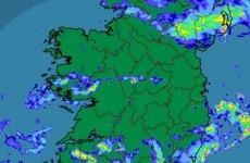 Heavy flooding avoided (so far) in Cork as high tide passes