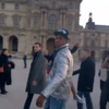 Watch Jay Z get stroppy with a tourist who doesn't know who he is