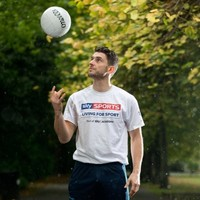 Bernard Brogan: 'I wouldn't be the biggest fan of Jim McGuinness' style of football'