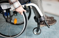 Three quarters of people with spinal injuries in Ireland are unemployed