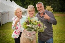 Nancy won Great British Bake Off, but people are still rooting for Norman