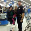 Good guy cop buys struggling mum a car seat instead of giving her a fine