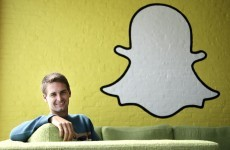 Snapchat ads are coming to the app 'soon', says CEO