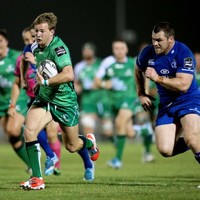 20-year-old Delahunt gets first start in Connacht's crucial Italian test