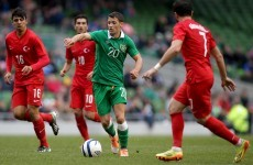 Hoolahan loving his football again after season to forget with Norwich
