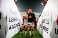 Rory Best: Not enough for Ulster to learn harsh lessons, it's time to deliver