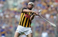 'Hurling is one thing but there's more serious things than that' - Michael Fennelly