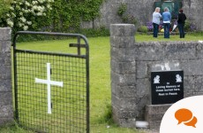 Opinion: Questions remain unanswered over the Tuam mother-and-baby home