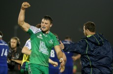 Academy-inspired Connacht looking to keep up their side of the IRFU bargain