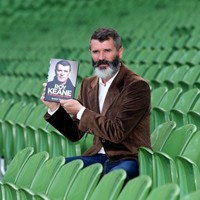 'I wish I hadn't taken my eye off the ball with the Irish stuff'