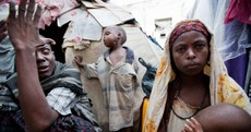 In pictures: A photo essay from war-torn Somalia
