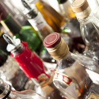 Alcohol is getting more expensive, but shoes are cheaper than they were in 2013
