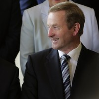 Enda Kenny hints at cut to top tax rate