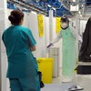 Ireland is not bringing in airport checks for Ebola, says Department of Health