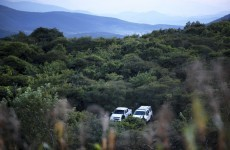 Suspects lead police to new mass graves in missing Mexican student case