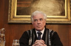 """Pretty obnoxious"" ... That's what Peter McVerry thinks of the plan to cut the top tax rate"