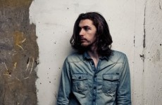 Tickets for Hozier in Dublin are already selling for €400 online