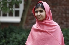 17-year-old Malala Yousafzai has won the Nobel Peace Prize