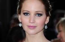 Jennifer Lawrence wants a boyfriend who farts in front of her... The Dredge
