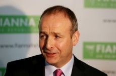 Not neutral: Fianna Fáíl say they'd bring in €361 million in new tax measures