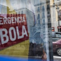 'Tackle Ebola now, or live with it forever'