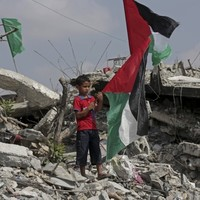 Ireland is going to give €2.5 million extra to Gaza