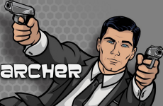 Comedy series Archer drops the name ISIS from the show