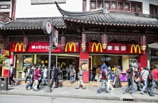 "Chinese ""cult"" members sentenced to death for beating woman to death in a McDonald's"