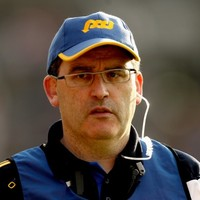 O'Loughlin bows out as Clare manager