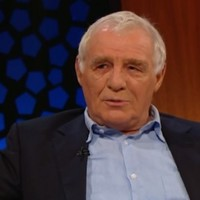 'It is a very intimate, revealing book and it's very sad in places' - Eamon Dunphy