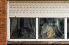 Three more people isolated in Spain over Ebola concerns