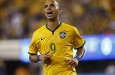 Tardelli scores twice as Brazil beat Argentina in Superclasico de las Americas