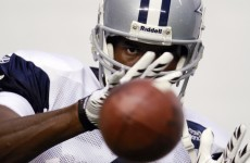 The Dallas Cowboy who proposed by mail wants the ring back