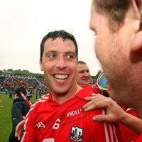 Curran readies himself for Championship bow against Galway
