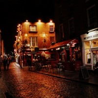 Teenager arrested over Temple Bar assaults