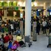JFK airport has started screening passengers for Ebola