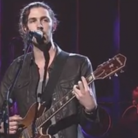 Hozier gave the performance of his life on SNL last night